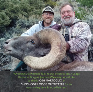 guided big horn sheep hunts, guided sheep hunting wyoming, outfitters wyoming, sheep hunts, ram hunts, hunting big horn sheep rams wy